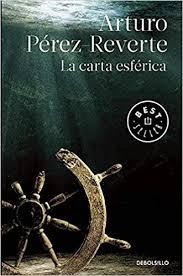 Amazon Com La Carta Esferica The Nautical Chart Spanish