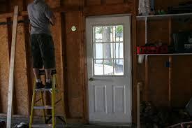 Seelatarcom Garage Design Entryway - High end exterior doors