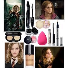 emmawatson makeup beautiful pretty harrypotter hermionegranger exacts s