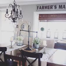 Farmhouse Dining Room Lighting The Best Farmhouse Glam Lighting For Under 250 The Glam Farmhouse