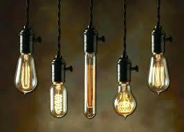 home depot edison bulbs watt incandescent vintage