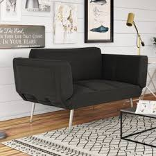 Couch for small space Living Room Quickview Wayfair Small Couches For Small Spaces Wayfair