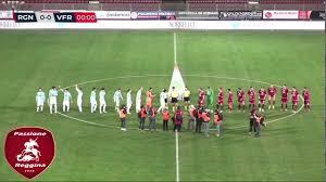 Reggina 1-2 Virtus Francavilla highlights - YouTube