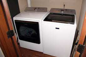 maytag bravos xl. Exellent Bravos Our Test Pair For One Week Vacation Throughout Maytag Bravos Xl T