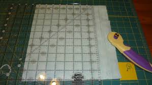 How to Add a Quilt Hanging Sleeve for a Quilt Show   Quilting ... & Sleeve re 0 Adamdwight.com