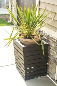 all modern planters how to make planter box tall modern planters uk