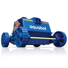 Aquabot Pool Rover Junior Aprvjr Above Ground Automatic Swimming
