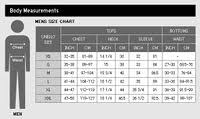 Uniqlo Clothing Size Chart Uniqlo Fa Sticky