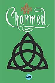 charmed the book of shadows ilrated replica book of shadows