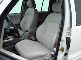 2004 jeep liberty sport utility front seats