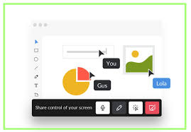 Screen Sharing With Audio Slack Announces Interactive Screen Sharing For Its Desktop