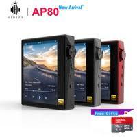 Portable <b>Hifi Player</b>