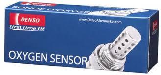 oxygen sensors denso auto parts