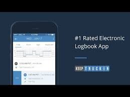 Truck Log Book For Sale Keeptruckin Electronic Logbook Apps On Google Play