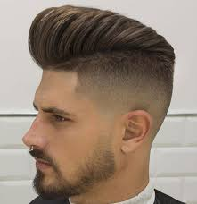 26  Low Skin Fade Haircut Ideas  Designs   Hairstyles   Design also Best 20  Taper fade ideas on Pinterest   Mens hairstyles fade moreover Best 20  Taper fade ideas on Pinterest   Mens hairstyles fade further  as well Fade vs High Fade Haircuts together with 21 Top Men's Fade Haircuts 2017   Men's Hairstyles   Haircuts 2017 further Top High Fade Haircuts   Men's Hairstyles   Haircuts 2017 likewise  moreover Top High Fade Haircuts   Men's Hairstyles   Haircuts 2017 besides Fade haircut for handsome men also The Taper Fade Haircut   Types of Fades   Men's Hairstyles. on where to get a fade haircut