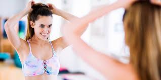 5 Haar Styling Tipps Für Das Fitnessstudio Luxfox