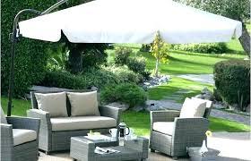best cantilever patio umbrella canada rectangular ft foot unique outdoor and backyard