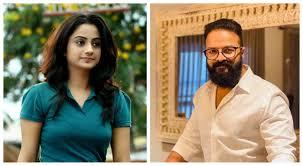 Nadirsha's next with Jayasurya, Namitha Pramod- Cinema express
