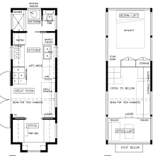 2 3 bedroom tiny house plans roundup