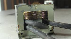 how to turn a microwave oven transformer into a high amperage how to turn a microwave oven transformer into a high amperage metal melter  mad science