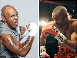 Coverage begins at 8pm et. Roy Jones Jr Fears Mike Tyson And Should Cancel Exhibition Nigel Benn Says Insider