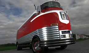 Gm Travel Design Gmc Nothing But Cool Gm Design Period Post War Example Of