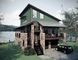 The Lake Austin   Bedrooms and Baths   The House Designers
