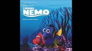 Finding Nemo Light Fish Finding Nemo Soundtrack Angler Fish