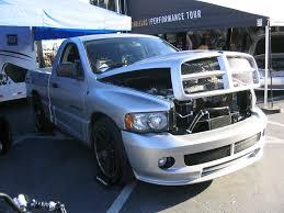 2004-2005 Dodge SRT-10 Ram Truck (6-Speed) Supercharger System ...