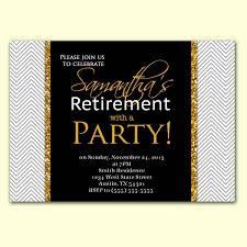 Invitation Cards Designs For Retirement Party Retirement Party Invitation Wording In Hindi Party
