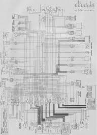 1984 yamaha virago 700 wiring diagram wiring diagram 1100 honda shadow wiring diagram html image about