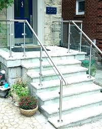 outdoor stairs ideas wooden stair kit outdoor stairs ideas exterior staircase kits best outdoor stair railing