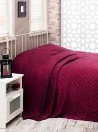 темно-фиолетовый (220х240 см) <b>hobby home collection</b> из ...