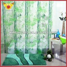 transpa shower curtain architecture valuable design clear shower curtain with plastic bathroom ds bamboo print transpa shower curtain