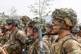 Army Warrant Officer Mos Chart With Retention Up And Recruiting Down Heres How The Army