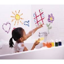 alex bathtub finger painting kit picture 1 picture 2