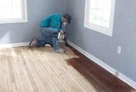 paint laminate wood floor novicme can i refinish laminate flooring
