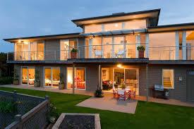 top home designs. Fasham - Portsea Cliff Top Home | Custom Designs Contemporary Homes Narrow Block House Eco N