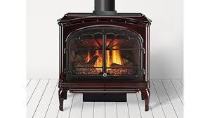 heat glo tiara gas stove