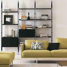 Modular Bedroom Furniture Systems 12 Well Thought Out Modular Shelving Systems