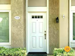 front door glass panels replacement replacement front doors with side panels front door panel front door