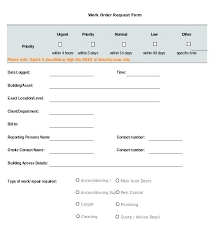 Access Order Form Template Microsoft Access Work Order Template Free Ms Fresh Database