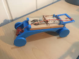 Mousetrap Racer Designs Mousetrap Racer By Furious Thingiverse