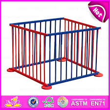 china 2016 colorful popular wooden playpen for baby portable wooden baby square playpen safety care wooden baby safety fence w08h011 china baby playpen