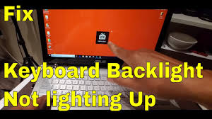 Keyboard Light Not Working Asus Fix For Keyboard Backlight On Asus Laptops 2019
