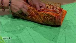 Sew Big Quilt Blocks (Part 1 of 2) SEWING WITH NANCY - YouTube & Sew Big Quilt Blocks (Part 1 of 2) SEWING WITH NANCY Adamdwight.com