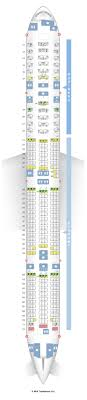 seatguru seat map thai boeing 777 300er 77w