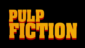 book review pulp fiction the complete story of quentin pulp fiction book title screen