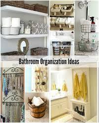 Kitchen Office Organization Backyards Bathroom Organization Tips The Idea Room Ideas Cover