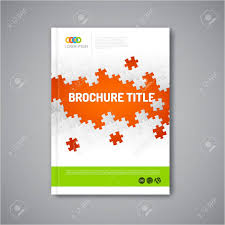 vector leaflet brochure flyer template a size design annual istock book cover design vector template in